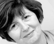 Pauline Reddy