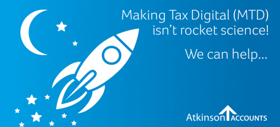 Is your small business ready for the new HMRC Making Tax Digital requirements?